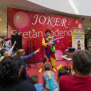 rođendan jokera Klaun Šarenko   galerija slika rođendan jokera